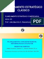 Aula02PlanejamentoEstratégicoClássicov2