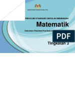 002 Dskp Kssm Matematik Tingkatan 3