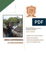 Apuntes de Obras Subterraneas.