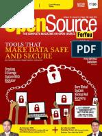 Open Source  - April 2016
