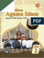Pendidikan Agama Islam kelas 8