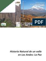 Aparicio Et Al. 2015 Anfibios Del Valle de La Paz Bolivia
