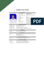 Contoh Daftar Riwayat Hidup.docx