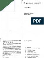 Lucy Mair Gobierno primitivo.pdf
