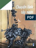 Chuyện Lính Tây Nam - Xuân Tùng