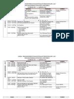 JADUAL PROGRAM MINGGU HALUAN PELAJAR T1 2016.doc