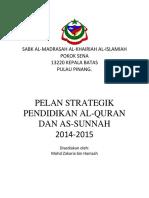 Plan Strategik Pqs