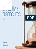 Ifs 2016 Illustrative Disclosures