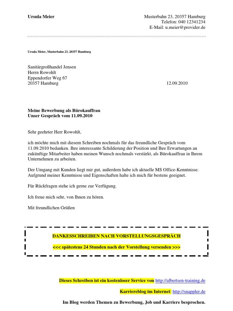 Amazing Wie Ein Business Vorschlag Briefvorlage Schreiben Image ...