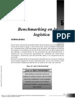 Indicadores de La Gestión Logística ---- (Pg 109--125)