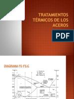 Tratamientos Térmicos de Los Aceros (1)