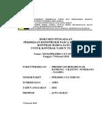 Dokumen Pengadaan Paket Bcsn 2018 (1)