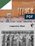 Linguistica Maya