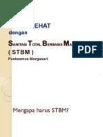 materi STBM