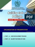 Building Code of Pakistan