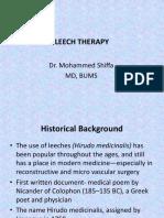 Tutorial LeechTherapy.pptx