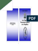 ley organica de la PGR.pdf