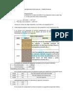 Trabajo_Relaciones gravimetricas y volumetricas suelos
