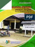 Kecamatan Serawai Dalam Angka 2014