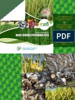 Sensus Pertanian Gresik 2013
