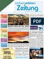 BadCamberg-Erleben / KW 34 / 27.08.2010 / Die Zeitung als E-Paper