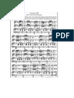 Come Il Candore - Sheet Music - Vaccai