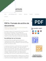 PDF_A_ Formato de Archivo de Documentos _ BiblogTecarios