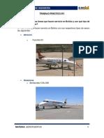Trabajo Práctico Nº1 Aeropuertos
