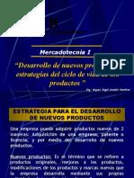 Tema 5 Desarrollo de Producto