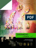 Enfermedad y Familia Vol. i