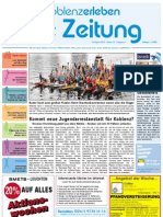 Koblenz-Erleben / KW 34 / 27.08.2010 / Die Zeitung als E-Paper