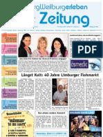 LimburgWeilburg-Erleben / KW 34 / 27.08.2010 / Die Zeitung als E-Paper