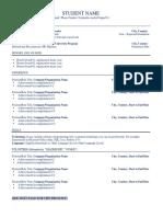 Resume+Template+-+FGL+Fellowship+Application