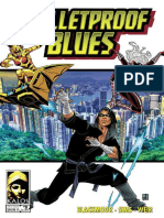Bulletproof Blues 2e