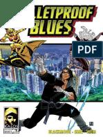 Bulletproof Blues 2e