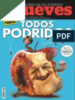 El Jueves - 14 Febrero 2018 - PDF - HQ