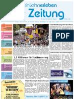 RheinLahn-Erleben / KW 34 / 27.08.2010 / Die Zeitung als E-Paper