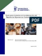 Manuales Guia Para Alumno REC Agosto2010