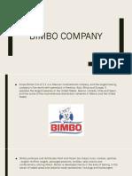 Bimbo Company
