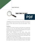 Tabayyun dan Tatsabut.docx