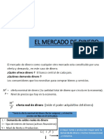 Alfredo Suarez - Mercado de Dinero - 1ra Parte