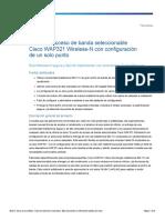 AP321 - Datasheet