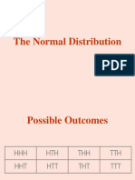 NormalDistribution Examples