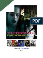 Tutorial Photoshop Jilid 1