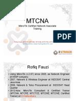 MTCNA Pesentation Material-IDN