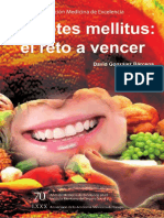 Diabetes Mielitus El Reto a