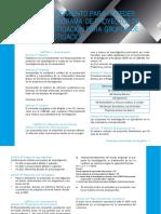 Procedimiento Proyectos Investigacion GI 2018