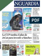 42477da5cdfc9 La Vanguardia  04-03-18