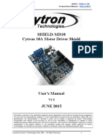 Shield-md10 User s Manual Rev 2 - Google Docs