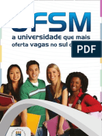 Guia de Cursos UFSM